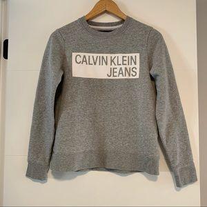 Calvin Klein   Branded Sweatshirt